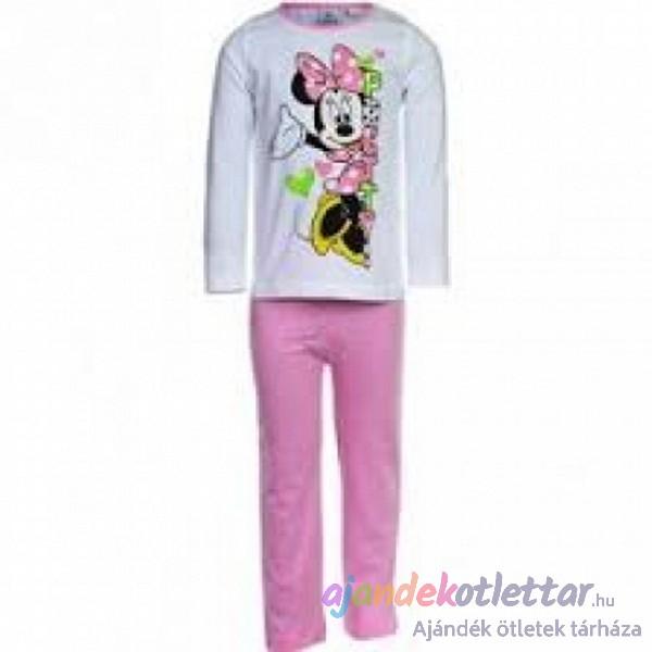Minnie pizsama. 2 a0934c6791