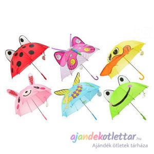 3D gyermekesernyő – 6 féle változaban 6fbae3aa0c