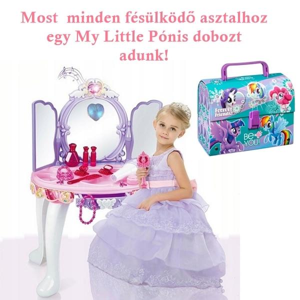 do lányok játékok)